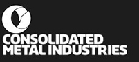 Consolidated Metal Industries logo