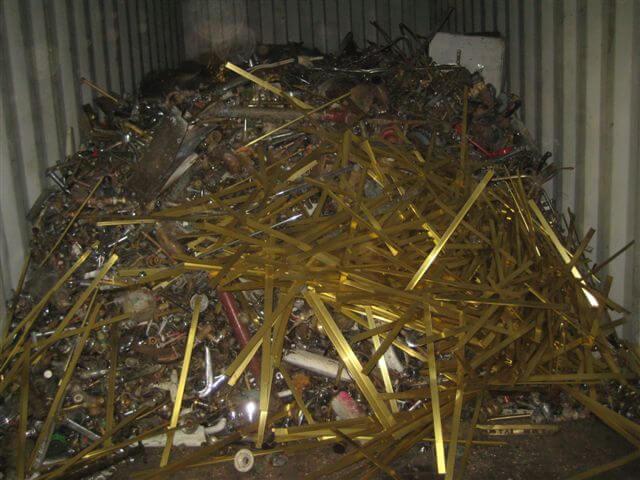 scrap-metal-collection